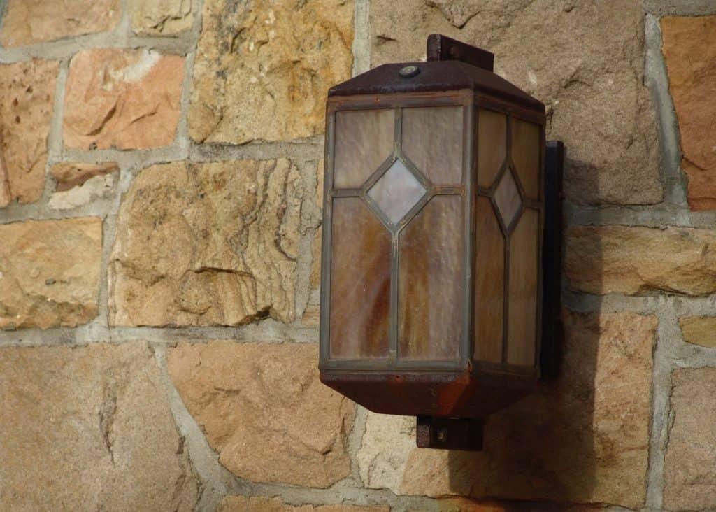 Outdoor Lighting Fixture