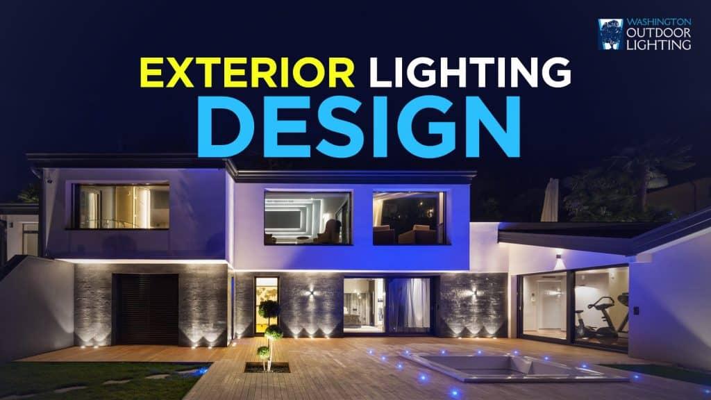Exterior Lighting Design